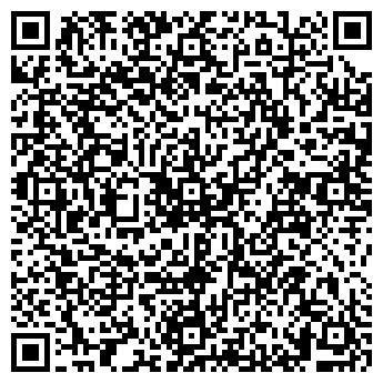QR-код с контактной информацией организации КАМДЭН, ООО