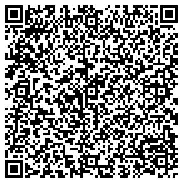 QR-код с контактной информацией организации Супернова, ЧП
