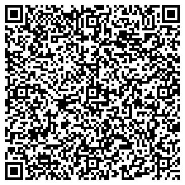 QR-код с контактной информацией организации Компания ВИВ, ООО