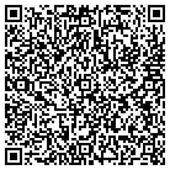 QR-код с контактной информацией организации Лельгран, ЧПТУП