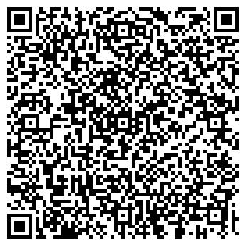 QR-код с контактной информацией организации Юнион Пресс, ООО