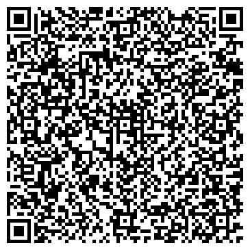 QR-код с контактной информацией организации ВР Фасад, СПД