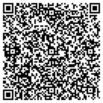 QR-код с контактной информацией организации Рикас Групп, ООО