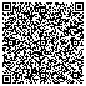 QR-код с контактной информацией организации Джет, ЧП