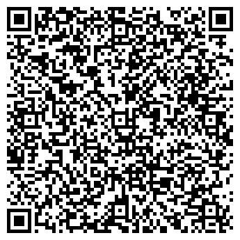 QR-код с контактной информацией организации Донстан, СПД