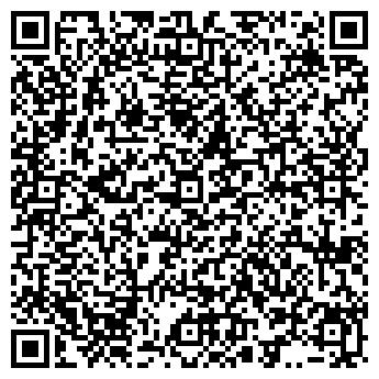 QR-код с контактной информацией организации Джет, ООО (JET)