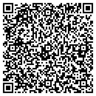QR-код с контактной информацией организации Друид, ООО