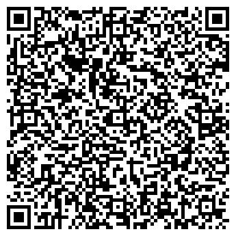 QR-код с контактной информацией организации Родос-Мебель, ООО