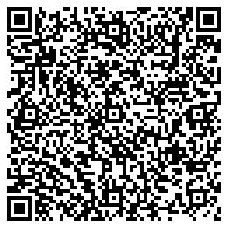 QR-код с контактной информацией организации САДОВОД, ЗАО