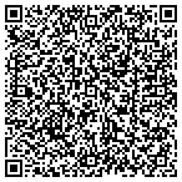 QR-код с контактной информацией организации ТопМебель, Компания