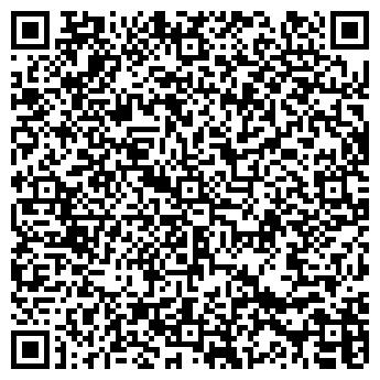 QR-код с контактной информацией организации Белый, ЧП