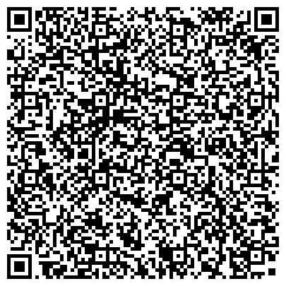 QR-код с контактной информацией организации Постформпласт, ЧП