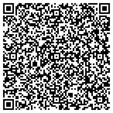 QR-код с контактной информацией организации BOSS Тернополь, ЧП