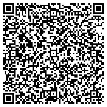 QR-код с контактной информацией организации Промобуд, ЧП