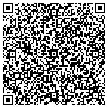 QR-код с контактной информацией организации Интернет магазин тюнинга джипов,ЧП (Креате)