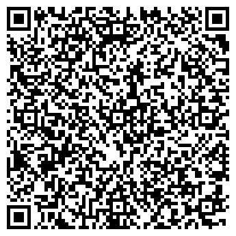 QR-код с контактной информацией организации Бенито, ЧП