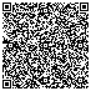 QR-код с контактной информацией организации R-Фасад, ЧП
