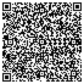 QR-код с контактной информацией организации КРИСТАЛЛ-2, ЗАО