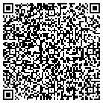 QR-код с контактной информацией организации ProColor , ЧП