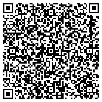 QR-код с контактной информацией организации Мебтехникс, ЧП