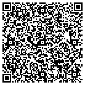 QR-код с контактной информацией организации ТЕС-К, ООО