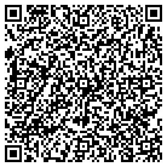 QR-код с контактной информацией организации ABC, ЧП