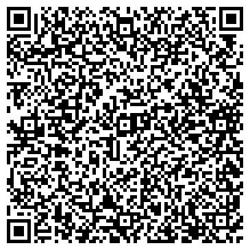 QR-код с контактной информацией организации Гелиополис, ЧП
