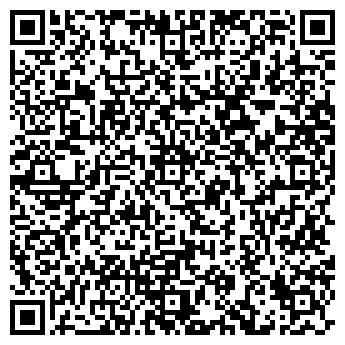 QR-код с контактной информацией организации ДНД Групп, ООО