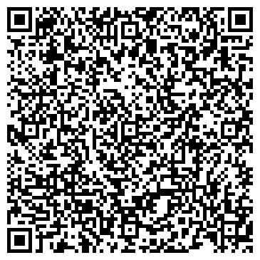 QR-код с контактной информацией организации Альфа-Мебель, ООО