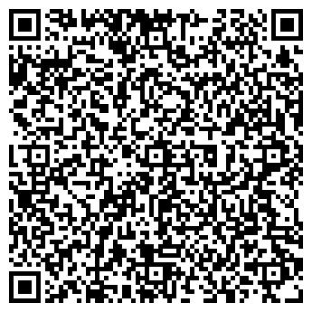 QR-код с контактной информацией организации ЮБСБ,ООО