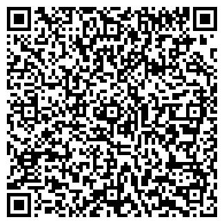 QR-код с контактной информацией организации Пульс, МЧП
