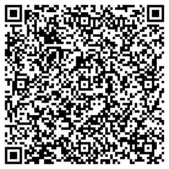 QR-код с контактной информацией организации Нур-Инвест, ТОО