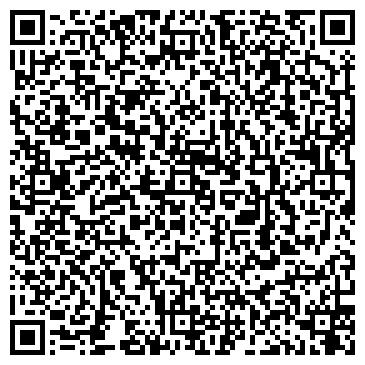 QR-код с контактной информацией организации Стужа, ЧП