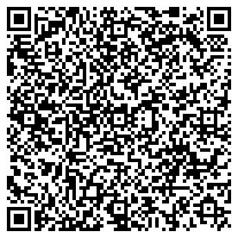 QR-код с контактной информацией организации Astone (Астоне), ИП