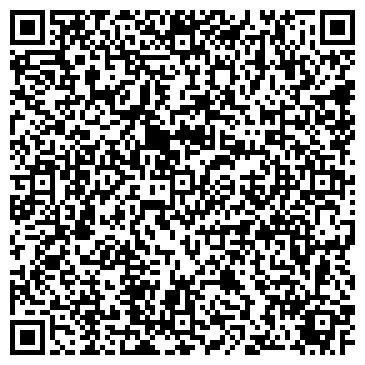 QR-код с контактной информацией организации Декор-Трейд, ТОО