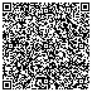 QR-код с контактной информацией организации Песа, ПМП