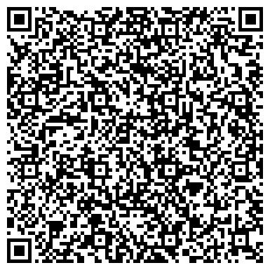 QR-код с контактной информацией организации Каменный цветок, ЧП