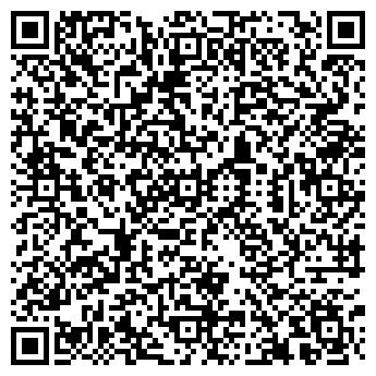 QR-код с контактной информацией организации ИП Анищенко