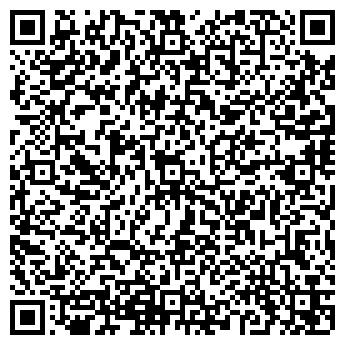 QR-код с контактной информацией организации ЦЕНТР ЦЕГЛИ