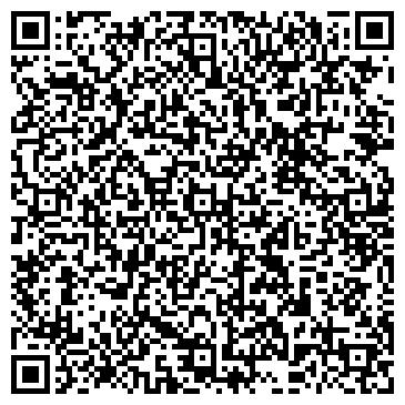 QR-код с контактной информацией организации ОП Кухонный Мир