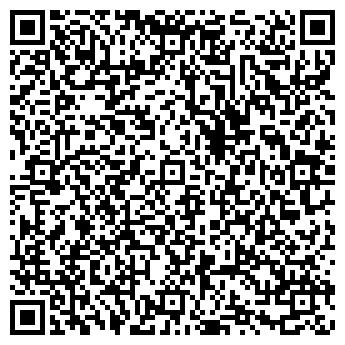 QR-код с контактной информацией организации Euro D.V.S.