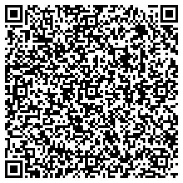 QR-код с контактной информацией организации ИП Мебель от производителя