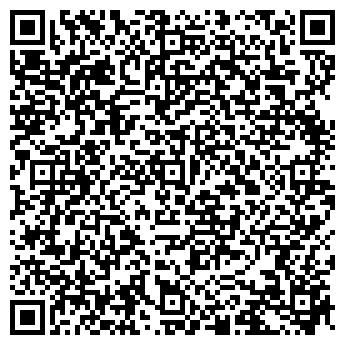 QR-код с контактной информацией организации АО Diary command