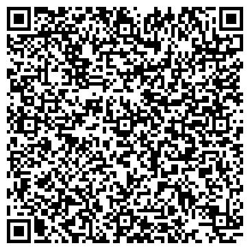 QR-код с контактной информацией организации салон-магазин