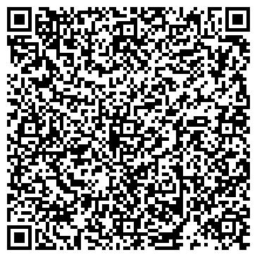 QR-код с контактной информацией организации ООО Мебельный мастер