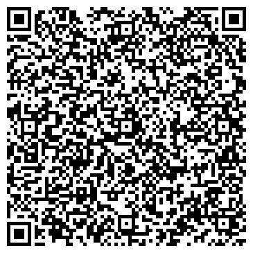 QR-код с контактной информацией организации ООО Арт-витраж