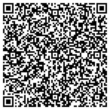QR-код с контактной информацией организации ИЛАВИА ТРАНС МЕЖДУНАРОДНОЕ АГЕНТСТВО