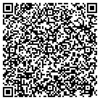QR-код с контактной информацией организации ООО Мир Зеркал