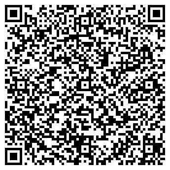 QR-код с контактной информацией организации ОДО Центрумбел