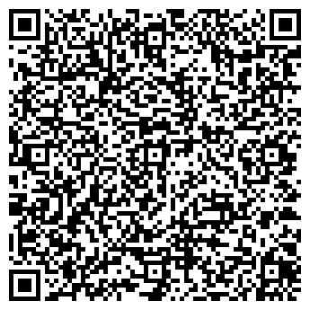 QR-код с контактной информацией организации ИП Мотюх М. В.